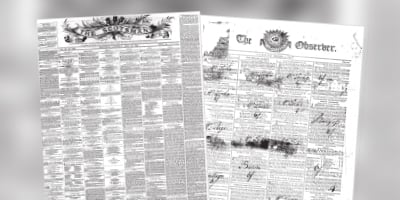 International Historical Newspapers