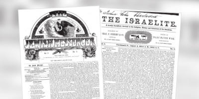 Jewish Historical Newspapers
